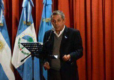 Pechi le dice no a Rioseco y duda ir por la reelección