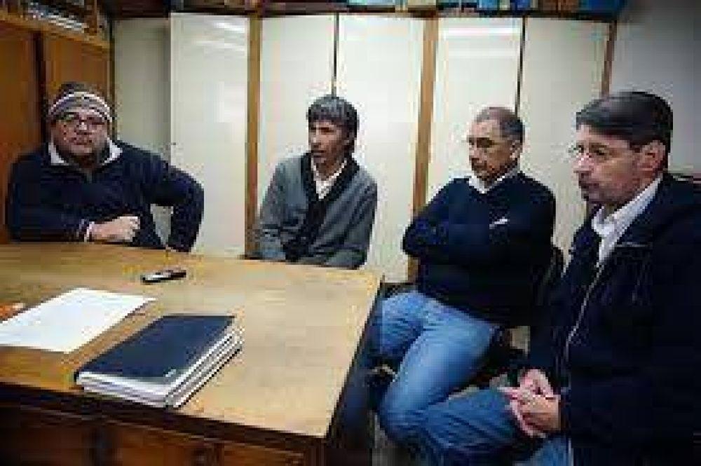 Nueva audiencia de conciliación entre el SOEMPA y el Ejecutivo
