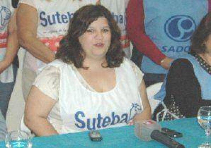 Suteba acusa a la provincia de