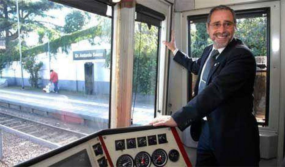 """La tarjeta del SUBE no es una entrada para la cancha"""
