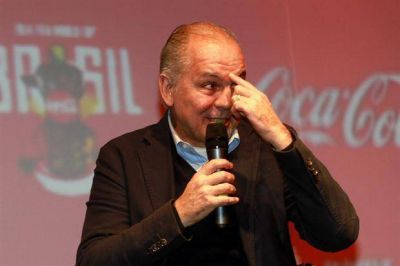 Mundial Brasil 2014: Alejandro Sabella desafect� de la lista a Lisandro L�pez, Rinaudo, Di Santo y Mercado
