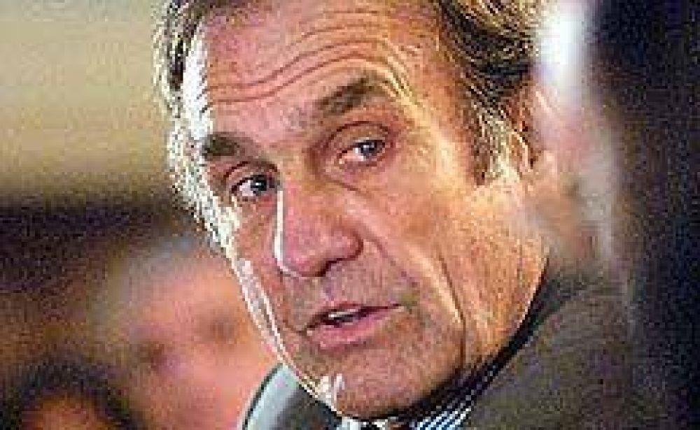 "Para Reutemann, ""Kirchner fue"""