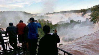 Buenas expectativas para el turismo en Argentina por el Mundial