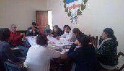 Yala: Buscan financiar la producción local