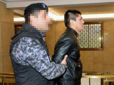 Homicidio de Matías Quiroga: declaró un testigo que vio el momento en el que le dispararon