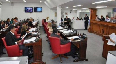 La Legislatura aceptó el veto a la cesión del predio de la ex Industrial