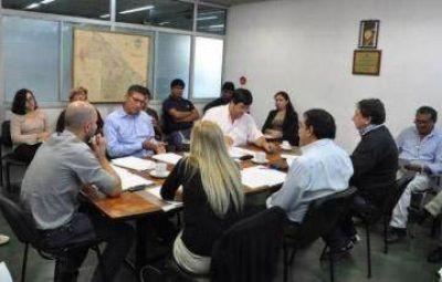 """Comunidades consideran """"electoralista"""" el proyecto del diputado Charole y solicitan mayor participación"""