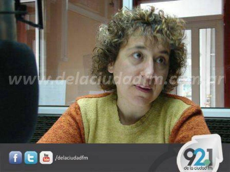 Dirigentes locales del SUTEBA participaron de un Encuentro en Córdoba