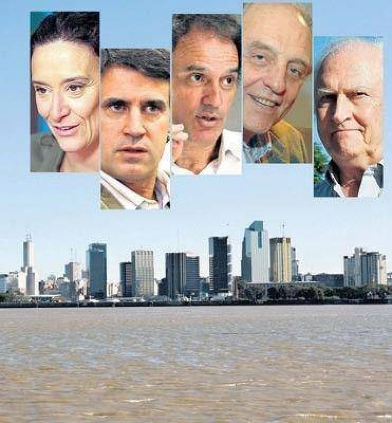 El Puerto es candidato
