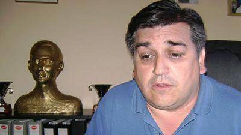 """""""El Comité de Administración de Alpesca no sirvió para nada"""", opinó Núñez"""