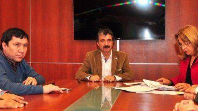 El IPV avanzó con ATE en la regularización del personal del organismo