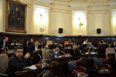 Concejo Deliberante: El bruerismo no necesitó a Tangorra para aprobar la rendición de cuentas