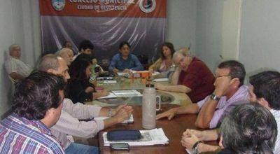 Tarjebus: proponen cambios a la reglamentación del sistema
