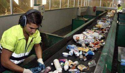 La Ciudad contará con nuevas plantas de residuos