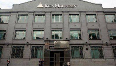 """El allanamiento de Iron Mountain """"fue por lavado"""""""