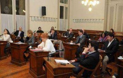 La oposici�n puso en duda los n�meros de la gesti�n municipal y reclam� transparencia