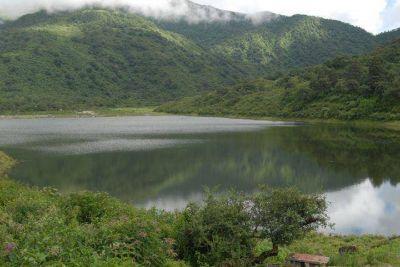 El Municipio licitará la Hosteria de las Lagunas de Yala.