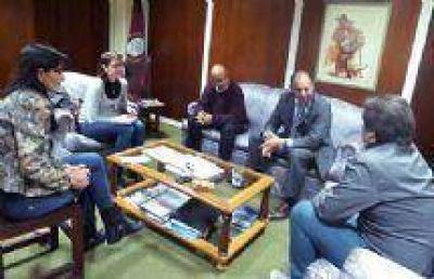Especialistas del canal Encuentro realizan en Salta la preproducción del documental sobre Güemes