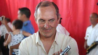 Por la designaci�n de Castro piden suspender cr�dito a Vialidad