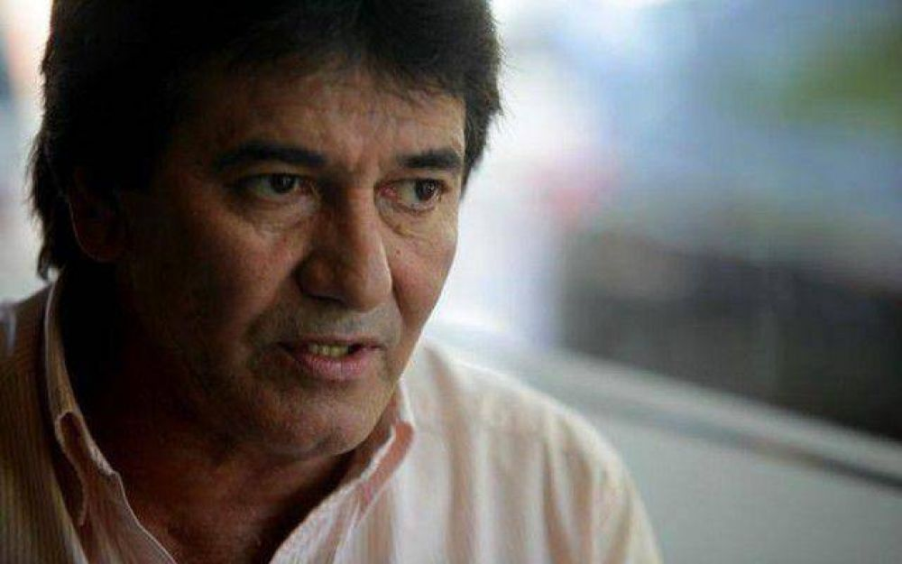 """Fernández: """"Los empresarios hicieron fortuna en épocas dulces y ahora pararon el Puerto"""""""