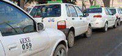 El Concejo Deliberante tratará la próxima semana el aumento en la tarifa de taxis