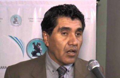 """Soches López: """"queremos que Urtubey nos diga de frente si será candidato a Gobernador"""""""