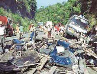 Indemnizarán a las familias de las víctimas de la tragedia de Camboriú