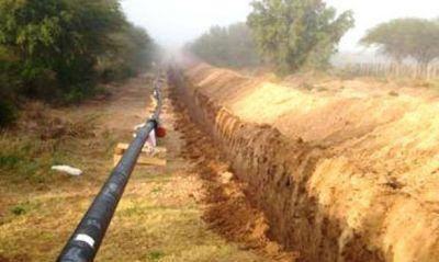 Quejas contra el Gobierno y Camuzzi por no ampliar la red de gas