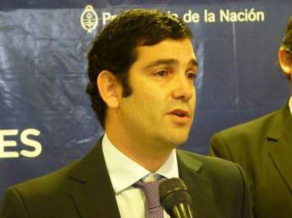 El Concejal Juan Pablo García presentará un proyecto para crear un Gimnasio a Cielo Abierto