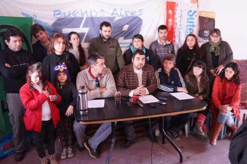 'No hay viso de legalidad para convocar a elecciones para el 29 de mayo'
