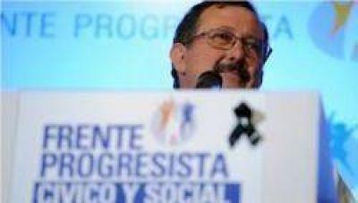Cappiello pidió que las fuerzas federales se queden en Rosario