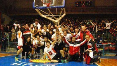 Central Entrerriano es el campeón