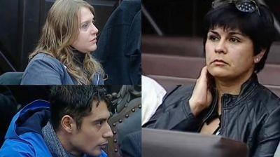 Estefanía Heit y Jesús Olivera, condenados: 13 años de prisión para la periodista y 18 para el