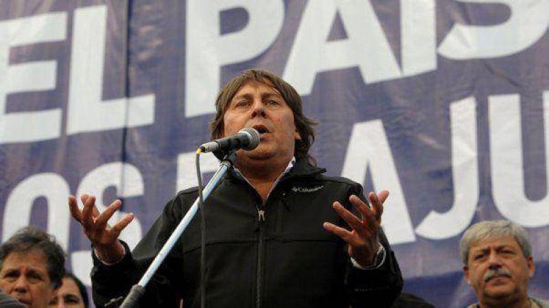 El Ministerio de Trabajo desconoció las elecciones generales convocadas en la CTA