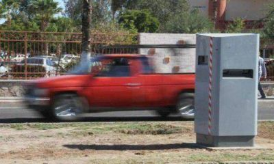 Provincia recomienda no pagar las multas por fotorradares porque son �ilegales�