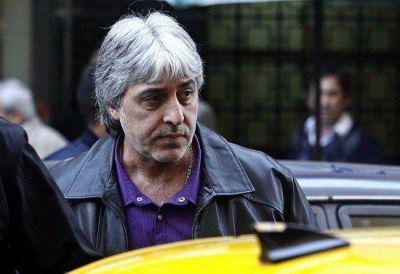 Interna en la barra de Boca: absolvieron a Rafael Di Zeo