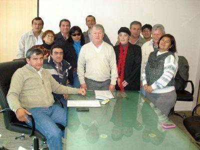 Cuenca apuesta a la jerarquización y la estabilidad de los agentes viales