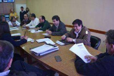 Diputados exigen a la Justicia que informe sobre denuncias realizadas