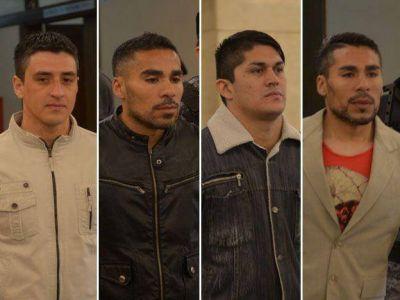 Un testigo describió a otros posibles integrantes de la banda que intentó asaltar un blindado en Carrefour