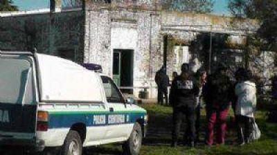 Horror en Lober�a: hallaron a tres j�venes muertos a balazos