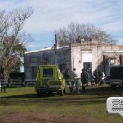 LOBERIA : HALLARON 3 J�VENES MUERTOS