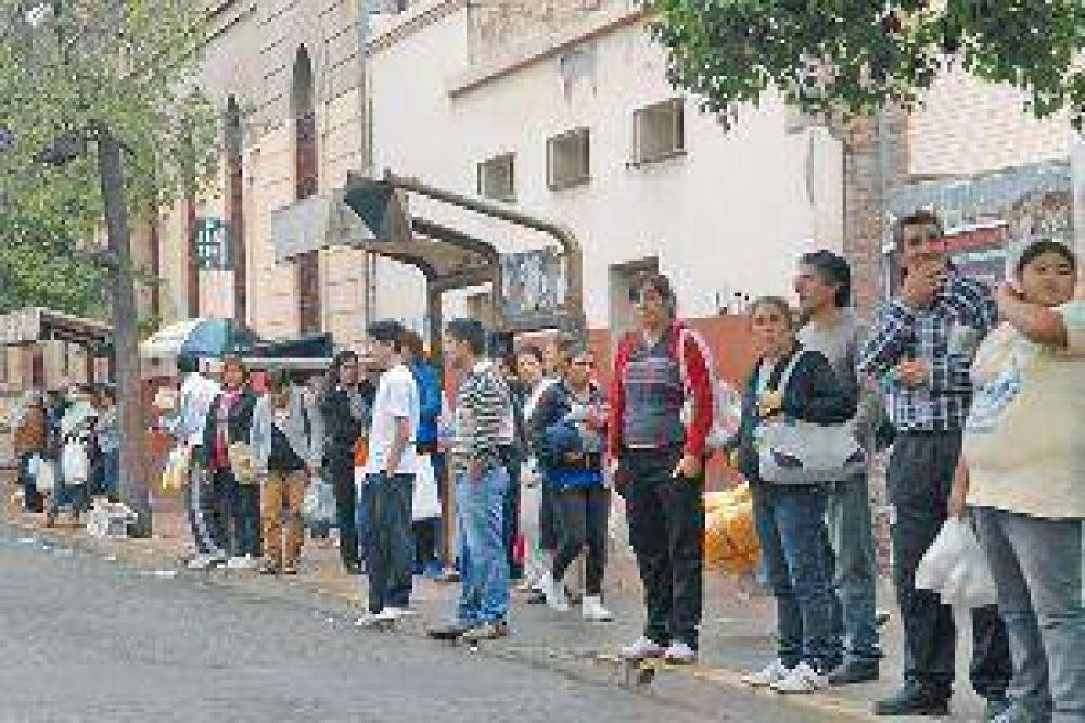 Santiagueños también se verán afectados por el paro nacional de UTA