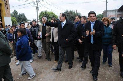 Brito, ex titular de la DAU, negó haber ordenado refacciones para la casa de Mariana Alperovich