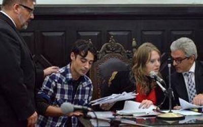 Fallo de la Justicia: 18 años de cárcel para Olivera y 13 para Heit