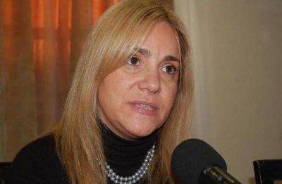 Boyadjian respaldó gestiones realizadas por el MPF