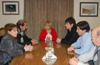 Concejales de Río Grande preocupados por la crisis industrial