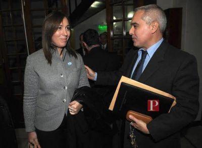 El macrismo busca la intendencia platense y posiciona al fiscal Romero