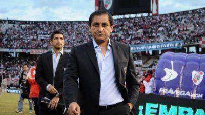 ¡La 'bomba' que nadie esperaba! Ramón Díaz presentó su renuncia como técnico de River
