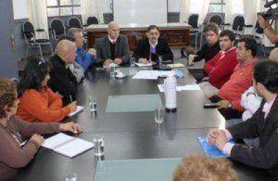 """Avanza implementación de """"Programa de Fortalecimiento de la Educación Vial"""""""