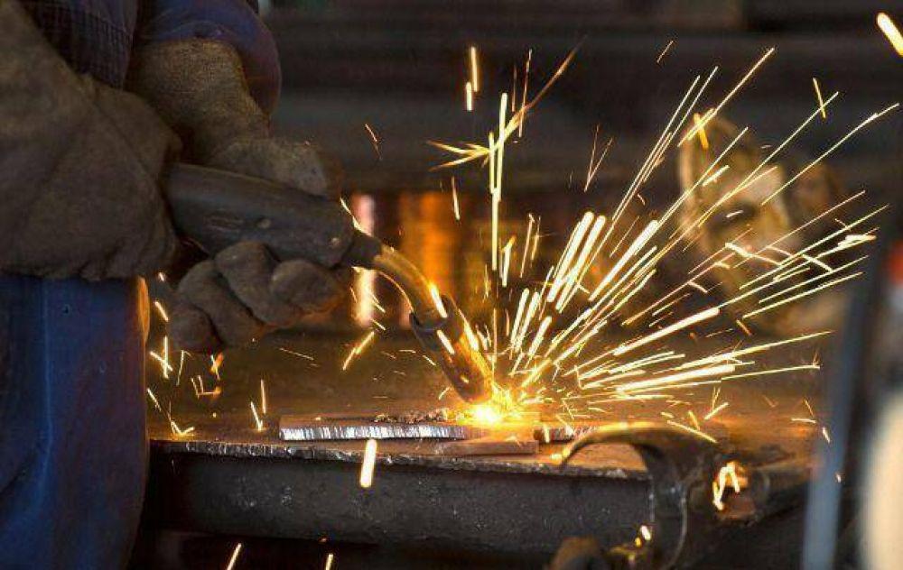 Paro y movilización de los metalúrgicos de Córdoba